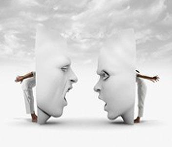 come comunicare con gli altri